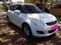 2014 Suzuki Swift 1.2L Automatic for sale