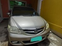 Well kept Honda City for sale