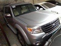 Ford Everest 2010 XLT AT for sale