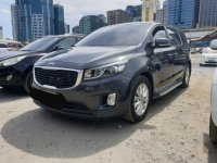 2017 Kia Carnival for sale