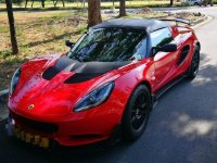 Lotus Elise 2018 for sale