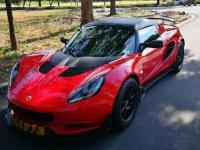 Lotus Evora 2018 for sale