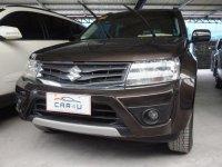 2015 Suzuki Vitara Gasoline for sale