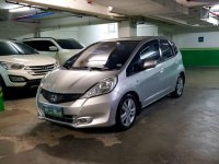 2013 Honda Jazz 1.3S AT for sale