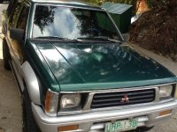 1996 Mitsubishi Strada for sale
