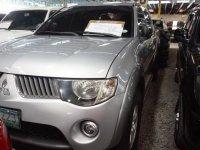 2009 Mitsubishi Strada for sale