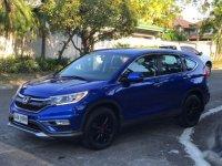 2016 Honda Crv for sale