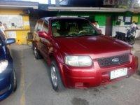 For sale 2003 Ford Escape