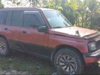 For sale 1996 Suzuki Vitara