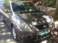 2013 Nissan Almera AT for sale