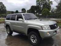 Used Nissan Patrol super safari 2009 for sale in the Philippines