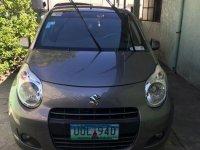 2012 Suzuki Celerio MT for sale
