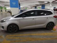 KIA Carens 1.7 LX AT 2016 for sale
