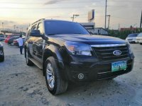 2010 Ford Everest TDCi for sale