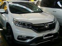 Honda CR-V 2016 for sale