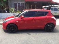 2011 Suzuki Swift for sale