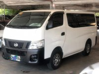2016 Nissan Urvan for sale