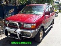 1998 Toyota Revo GLX for sale