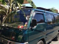 Nissan Urvan 2000 for sale