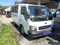 Kia KC2700 2002 for sale