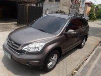 2011 Honda CRV 4x4 for sale