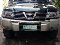 Nissan Patrol 2000 for sale