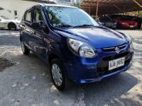 2015 Suzuki Alto for sale
