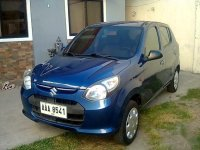 2014 Suzuki Alto for sale