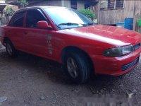 1993 Mitsubishi Lancer for sale