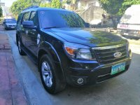 2nd Hand (Used) Ford Everest 2010 for sale in Marikina