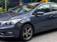 2nd Hand (Used) Kia Forte 2015 for sale