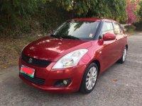 Selling 2nd Hand (Used) Suzuki Swift 2012 Hatchback in Muntinlupa