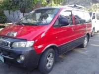 Selling 2nd Hand (Used) Hyundai Starex 2008 in Pagadian