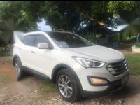 Selling 2nd Hand (Used) Hyundai Santa Fe 2013 for sale