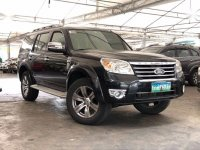 2nd Hand (Used) Ford Everest 2010 Automatic Diesel for sale in Manila