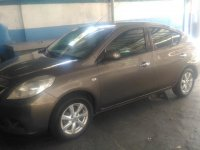 2nd Hand (Used) Nissan Almera 2013 for sale