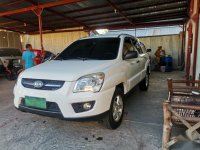 2010 Kia Sportage for sale in Talisay