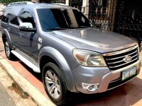2010 Ford Everest for sale in Marikina