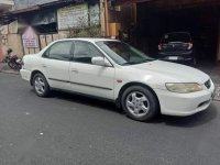 Sell 2nd Hand (Used) 2000 Honda Accord at 130000 in Pasig