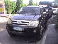 Selling Toyota Fortuner 2006 in Calapan