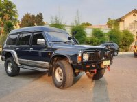 2nd Hand (Used) Nissan Patrol 1995 for sale in Manila