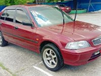 2nd Hand (Used) Honda City 1996 for sale in General Mariano Alvarez