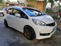 Selling 2nd Hand (Used) 2013 Honda Jazz Automatic Gasoline in Quezon City