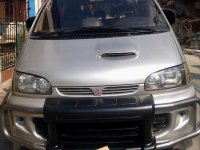 2nd Hand (Used) Mitsubishi Spacegear 2006 for sale in Compostela
