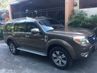 Selling 2nd Hand (Used) Ford Everest 2010 in Caloocan