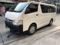 2012 Toyota Super for sale in Quezon City