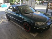 Selling Ford Lynx 2004 Manual Gasoline in Pasay