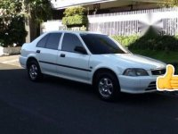 2nd Hand (Used) Honda City 1999 Manual Gasoline for sale in Parañaque