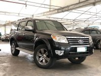 2nd Hand (Used) Ford Everest 2010 for sale in Makati