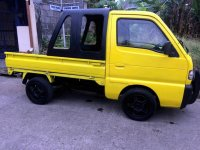 2009 Suzuki Multi-Cab for sale in Silang